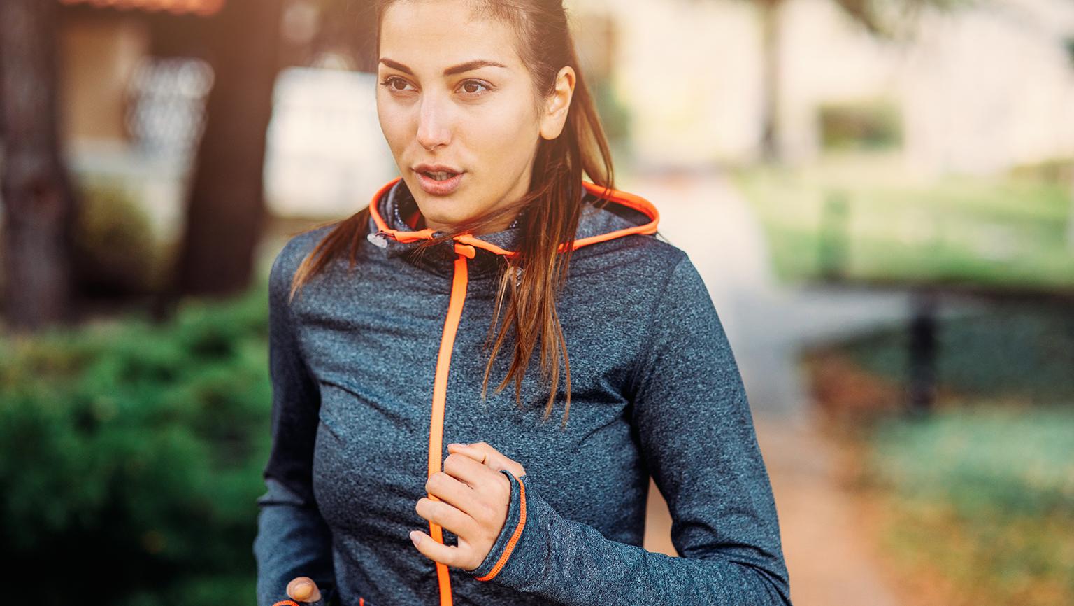 找到適合自己的跑步呼吸法