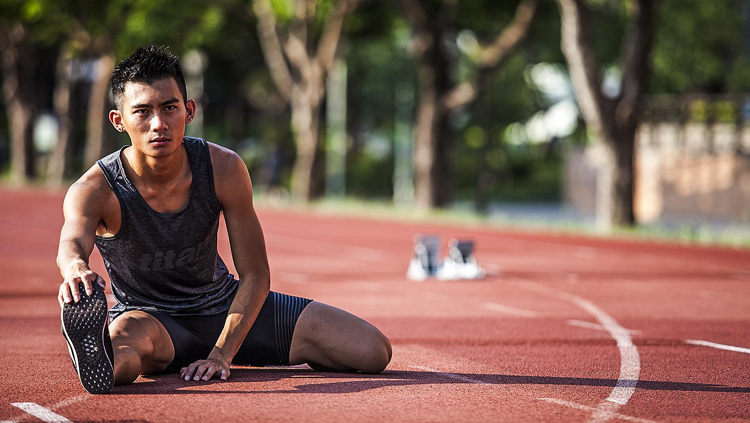 慢跑新手該如何跑