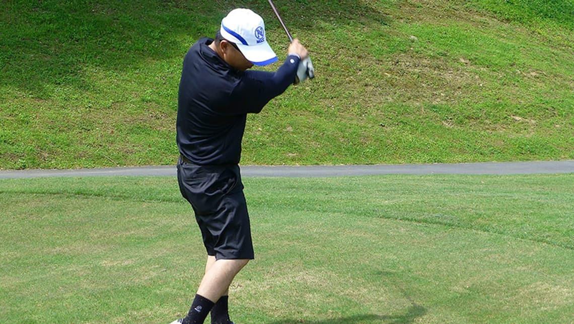 太肯專業高爾夫球襪