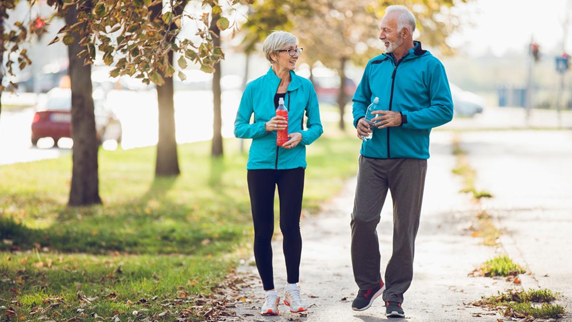飯後運動合適嗎?