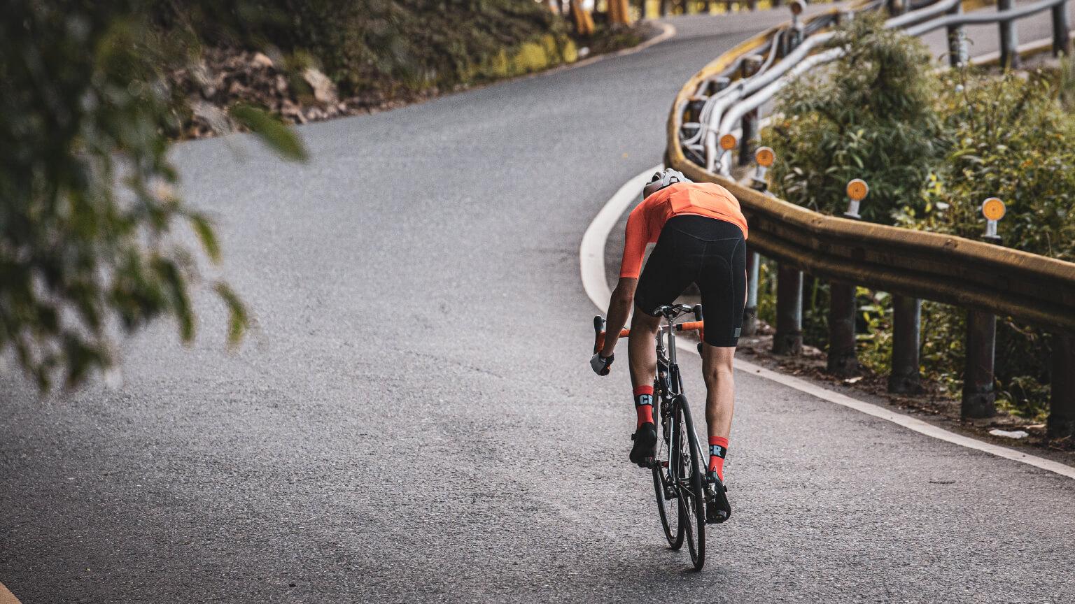 Cycling 騎行