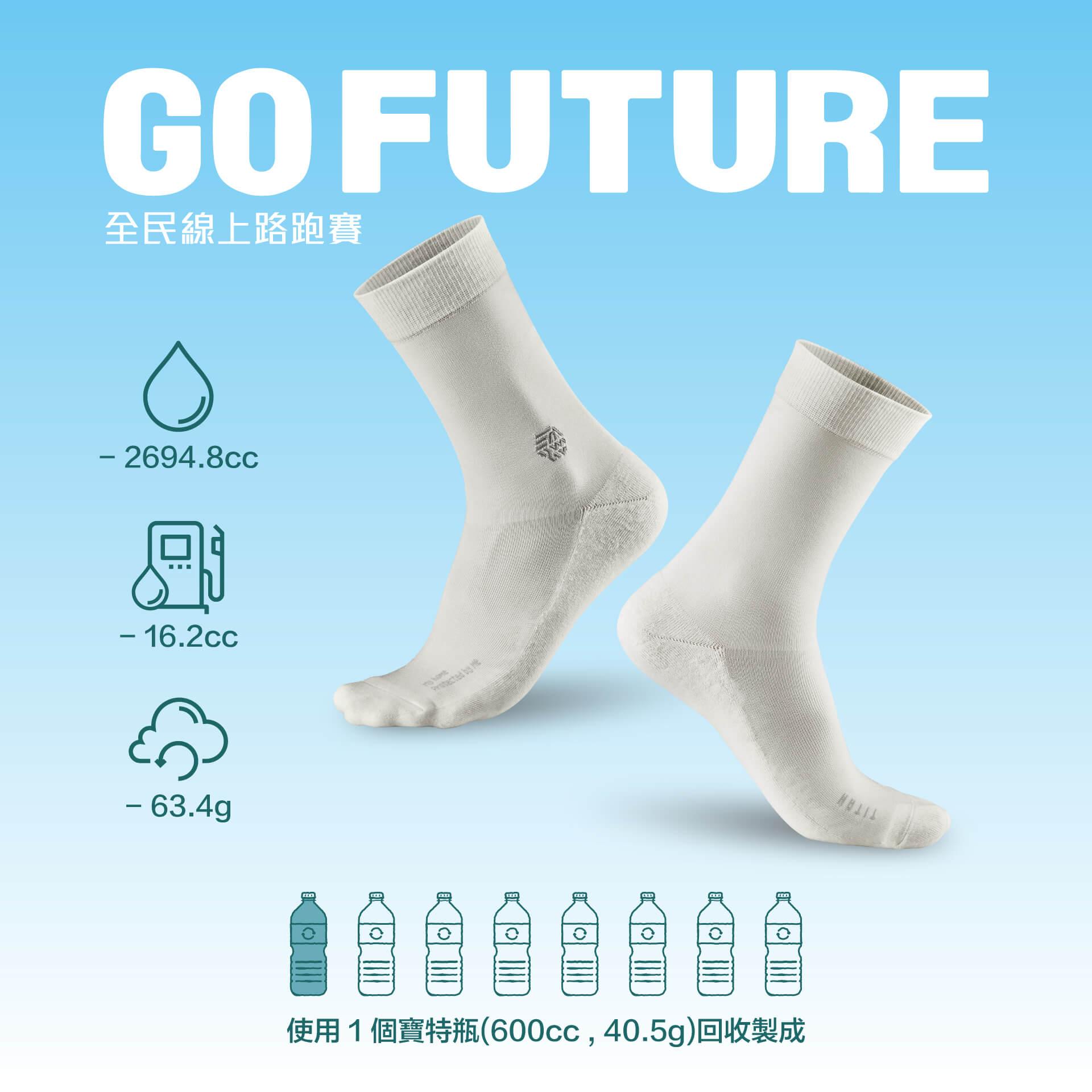 第五屆全民線上路跑 - 永續生活組