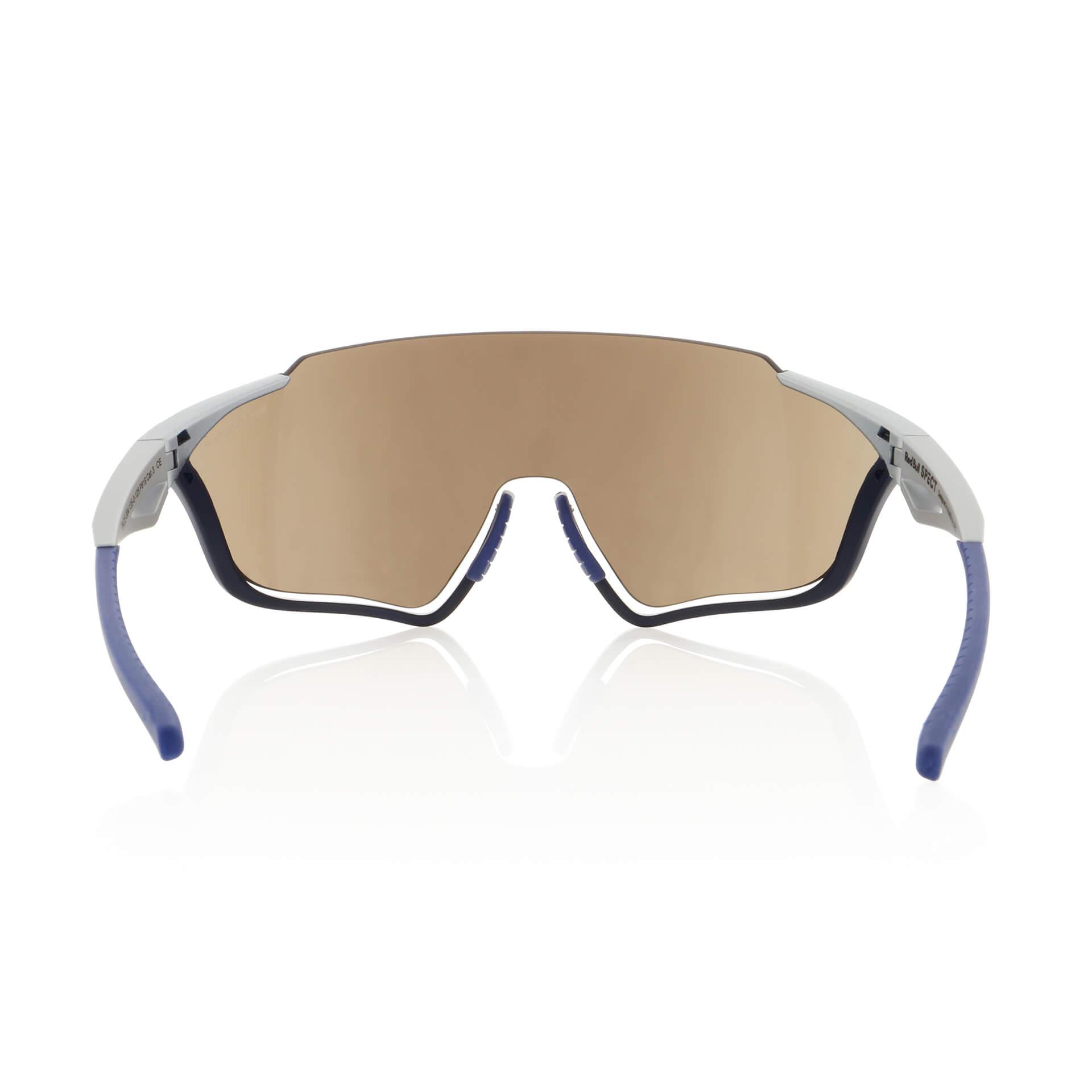Red Bull SPECT PACE 灰色鋼鐵