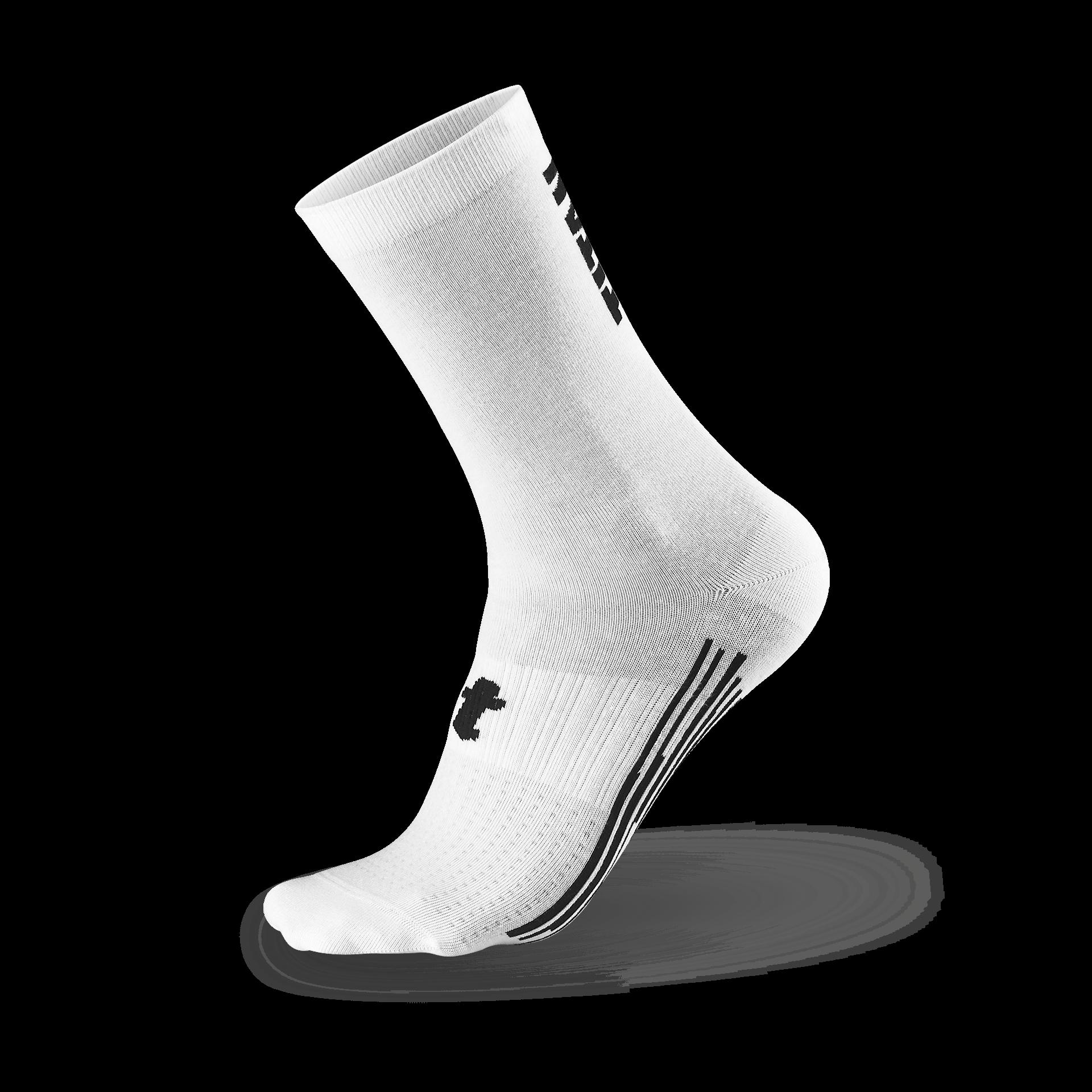 輕薄生活襪 中筒