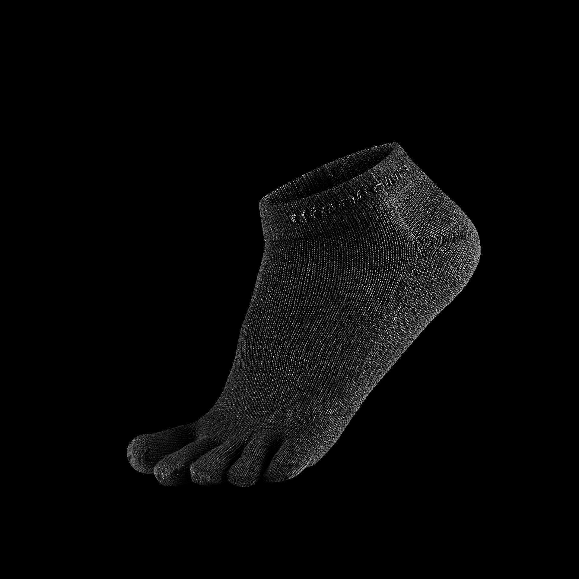 五趾生活運動踝襪