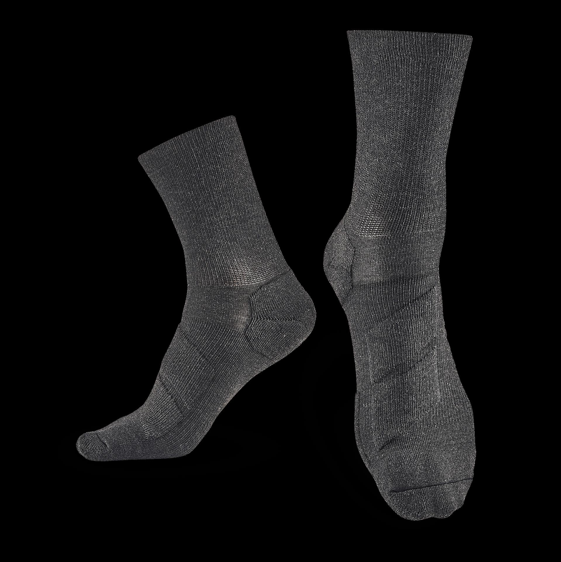 職場抗菌運動襪
