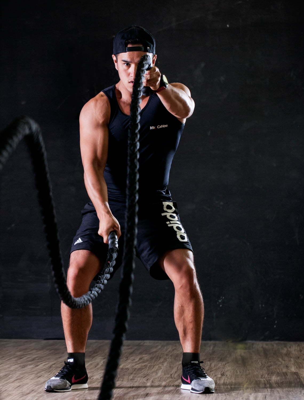 健身訓練襪
