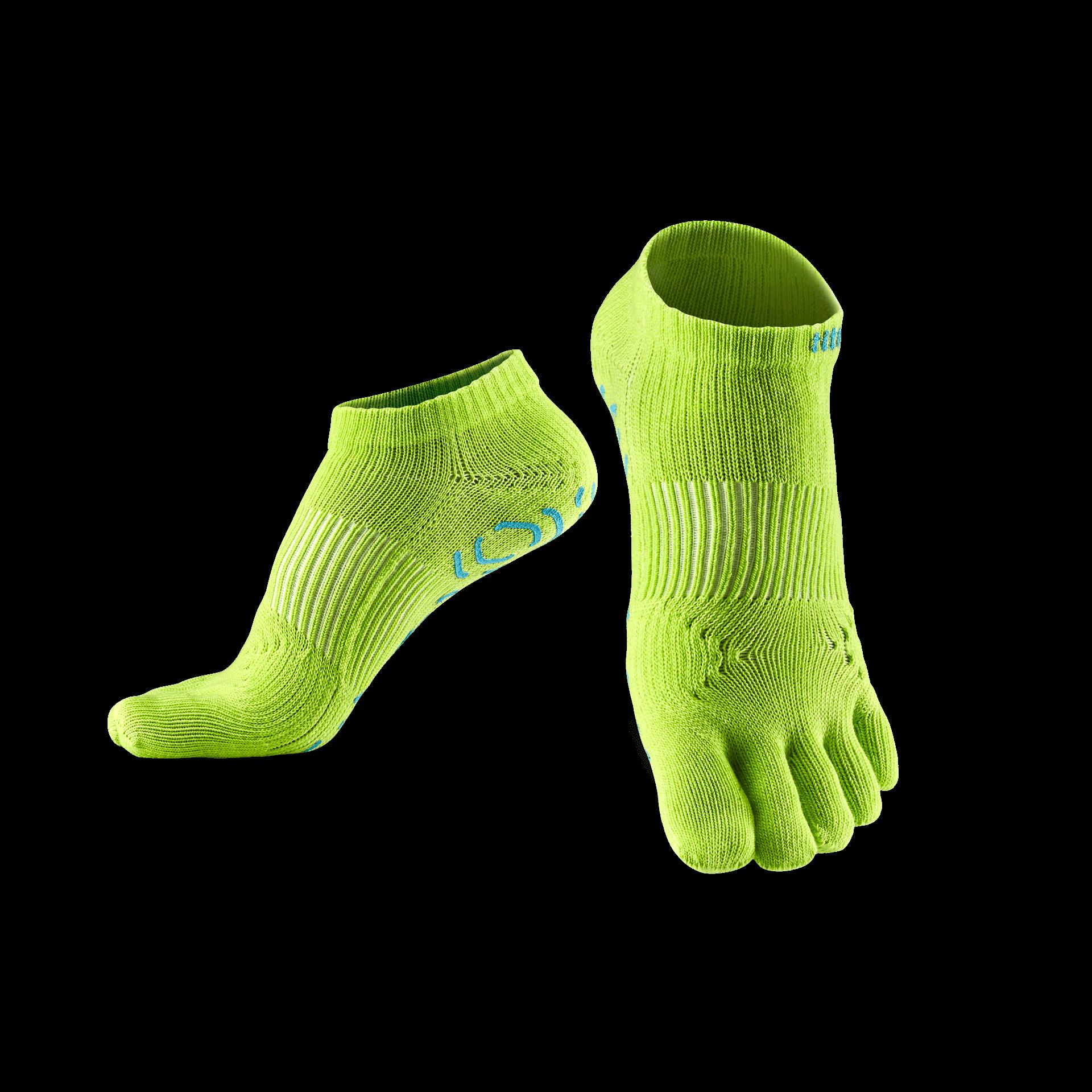 五趾功能訓練踝襪