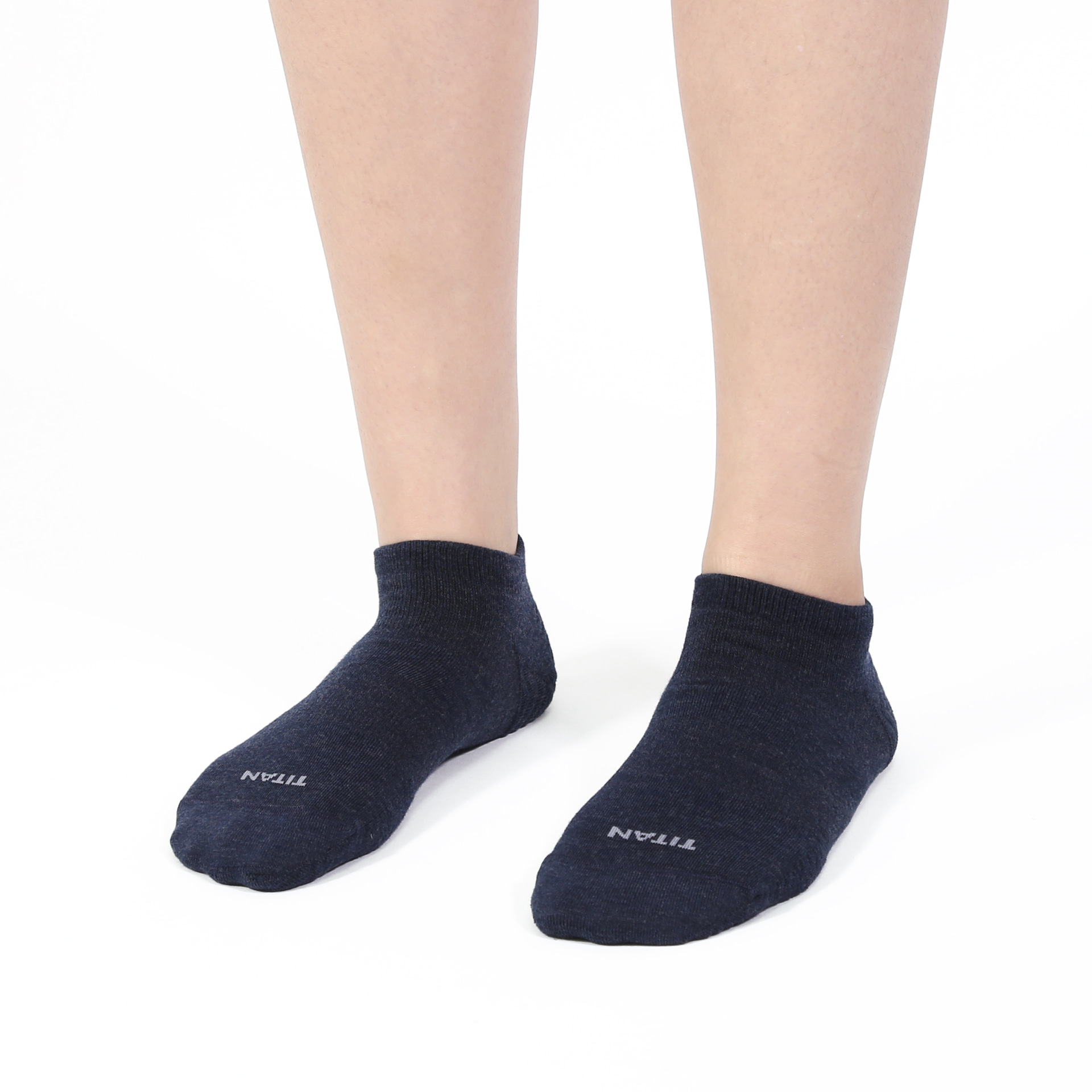 輕薄抗菌除臭襪 踝型