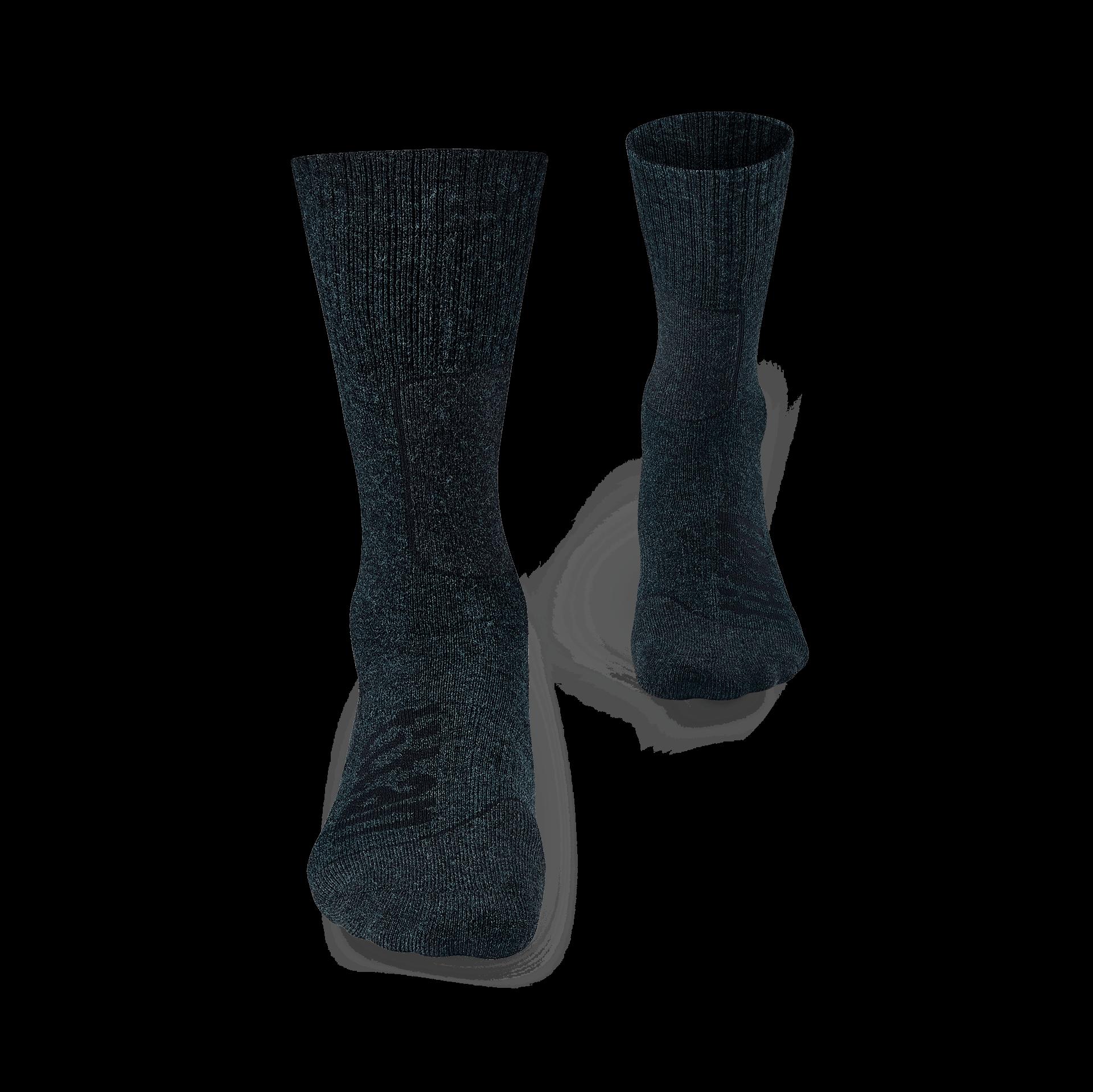 登山健行襪 Plus