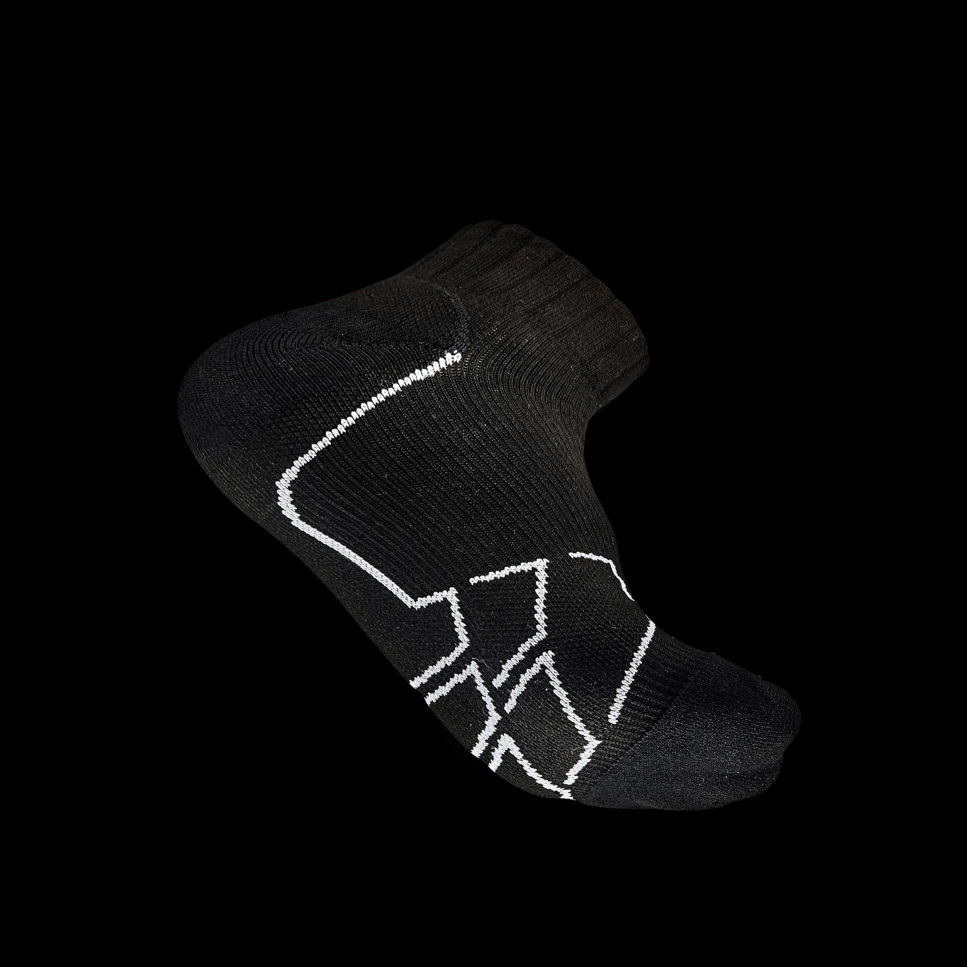 側向運動襪