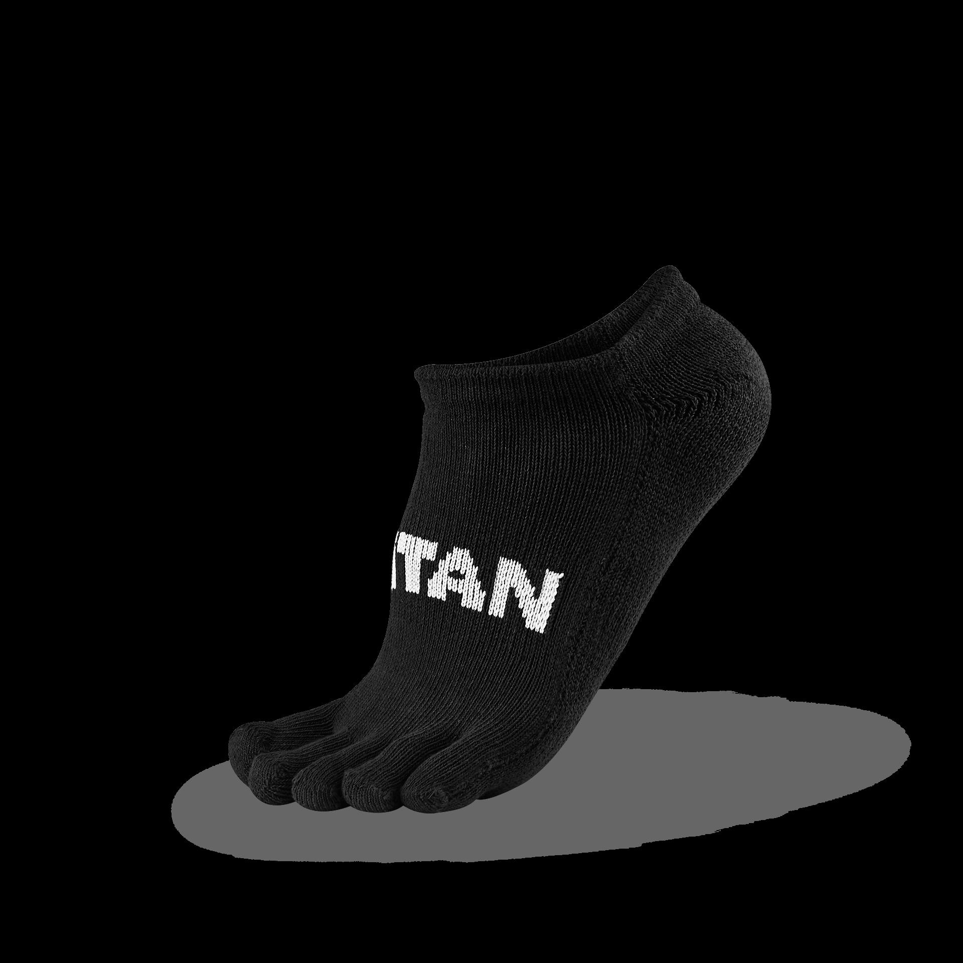 五趾舒壓生活襪 踝型