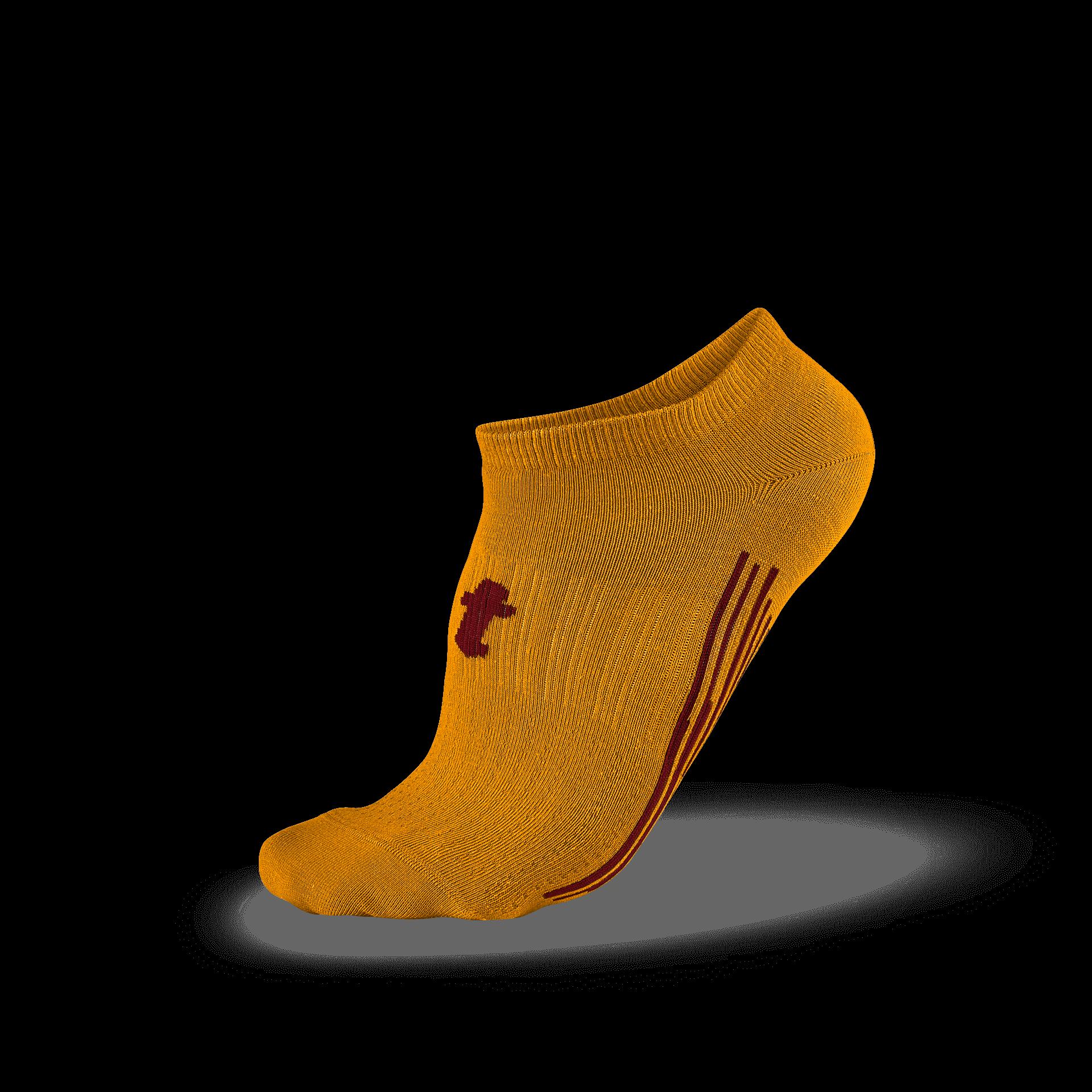 輕薄生活襪 踝型