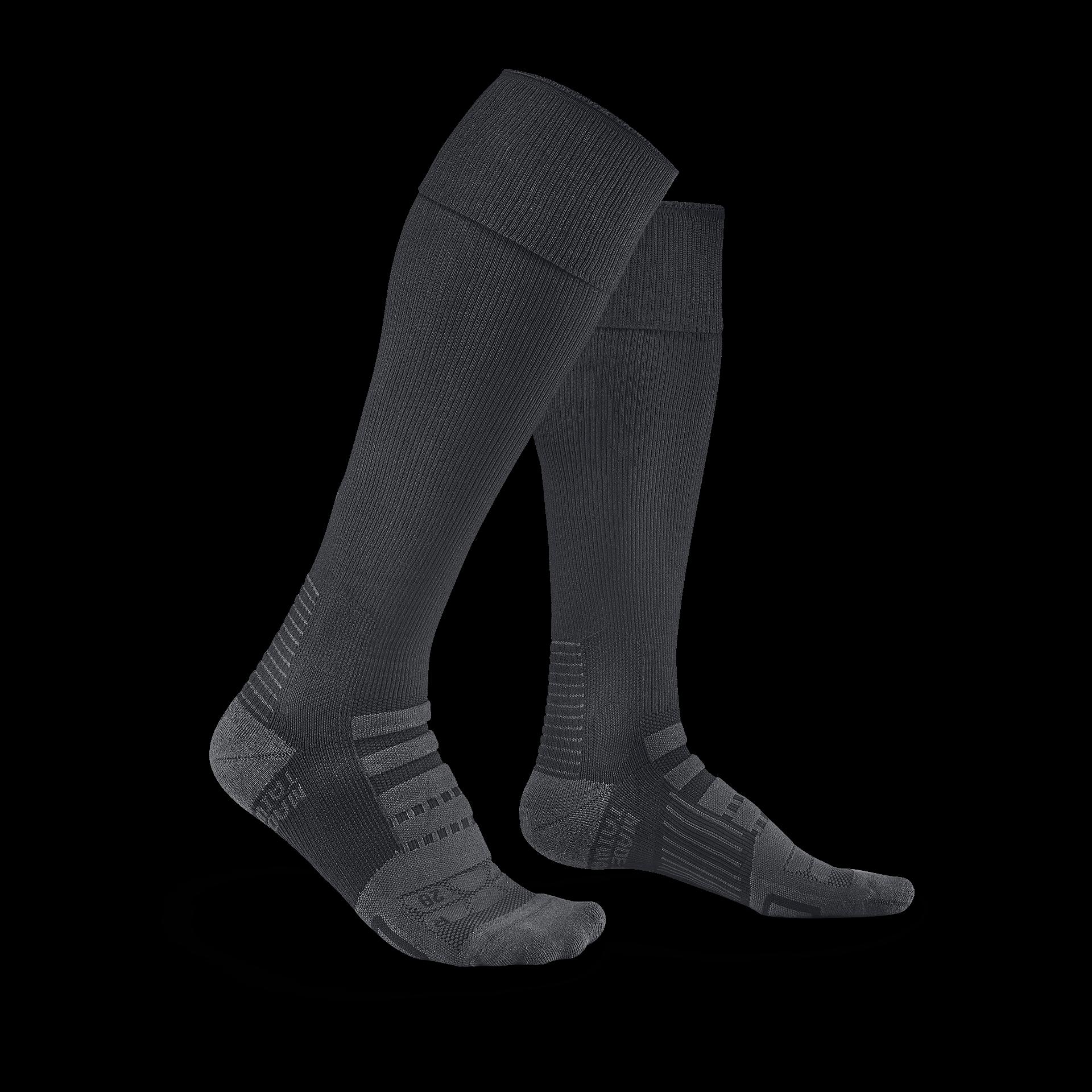 專業足球襪(及膝)