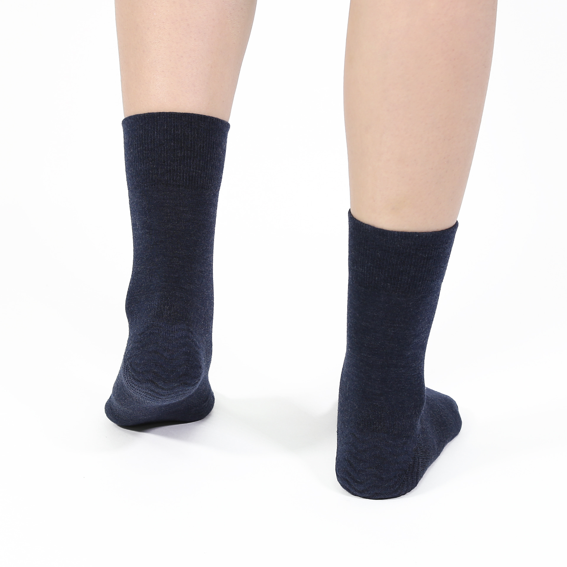 輕薄抗菌除臭襪 中筒