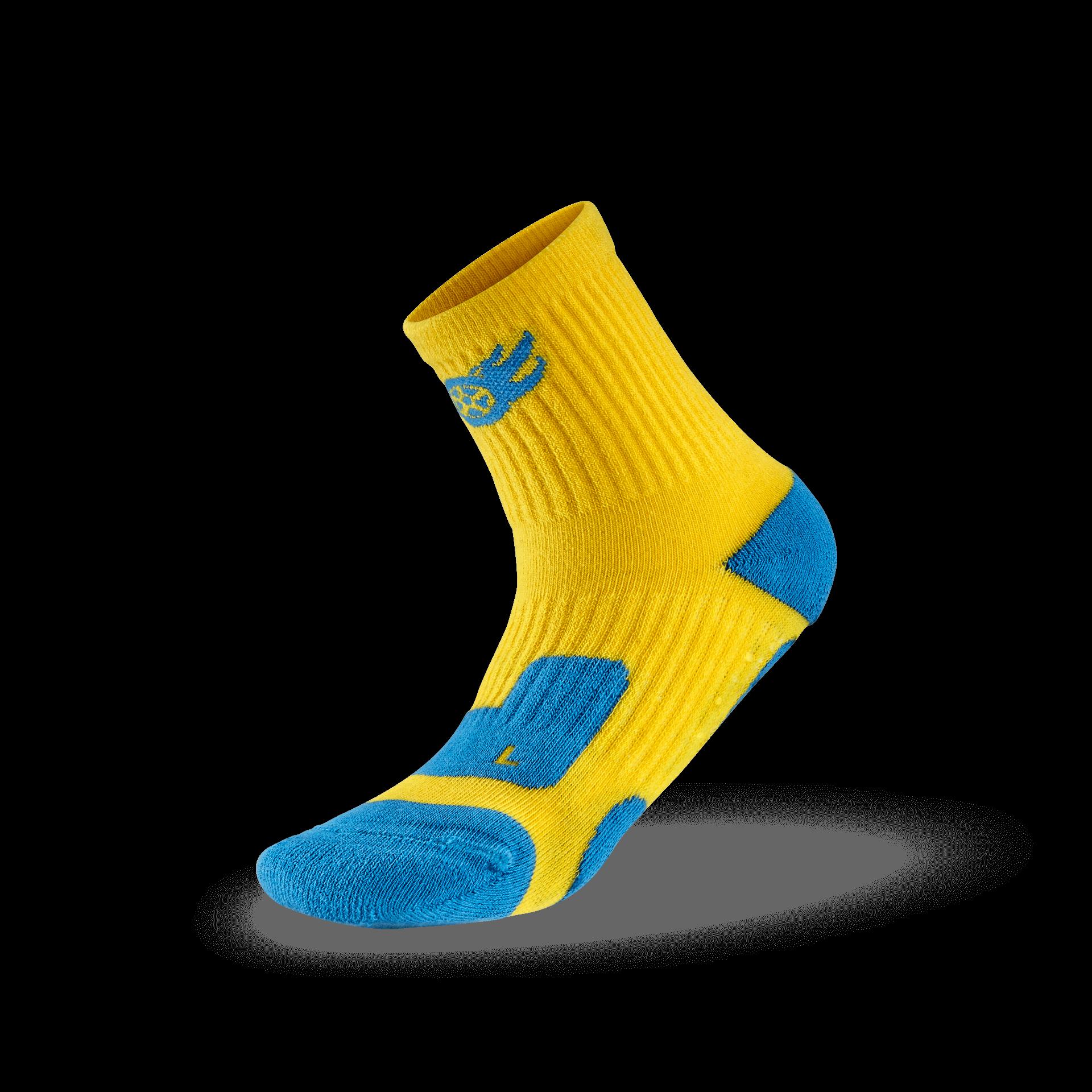 兒童全方位運動襪