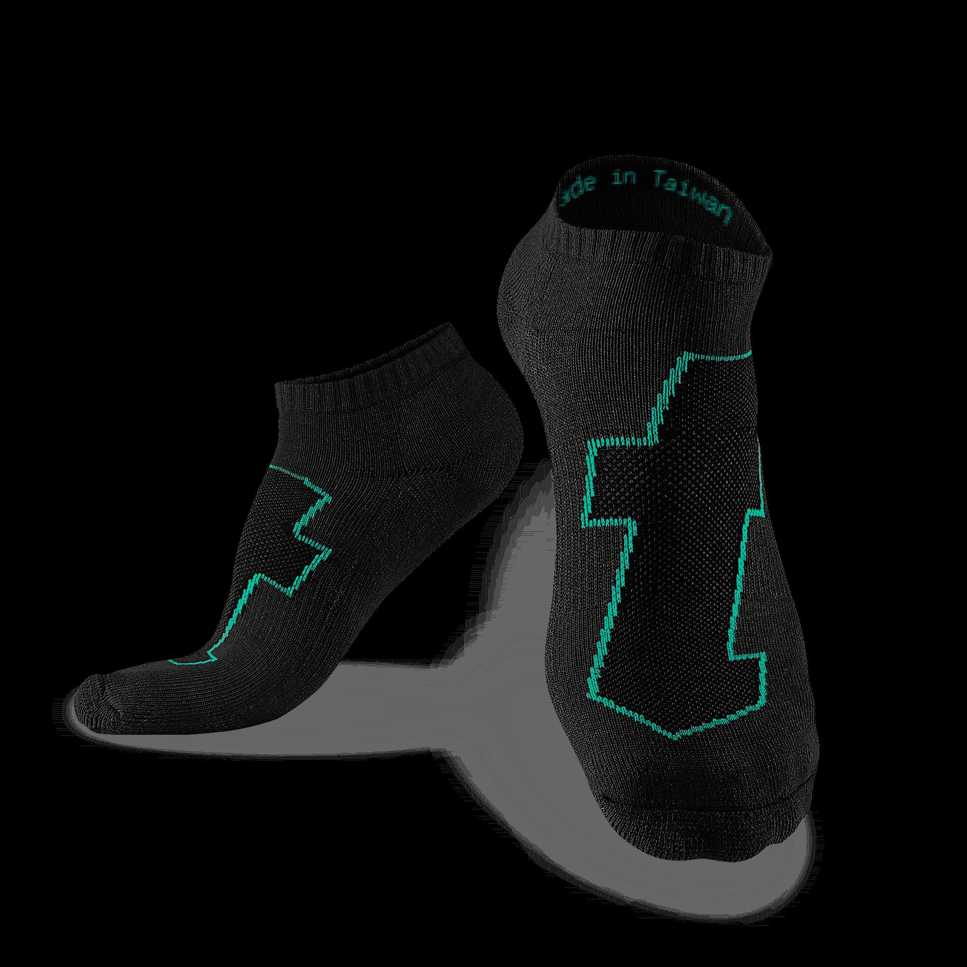 生活運動襪